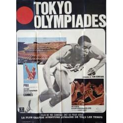 Tokyo olympiades 120x160