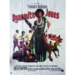 Dynamites jones 120x160