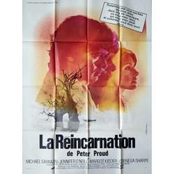 Réincarnation (La).120x160