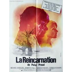 Réincarnation (La).60x80