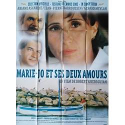 Marie-Jo et ses deux amours.120x160