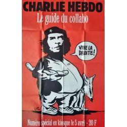 Charlie Hebdo le guide du collabo.100x150