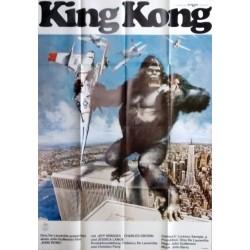 King Kong.120x170
