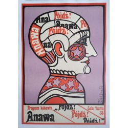Pojdz Anawa teatr.59x85