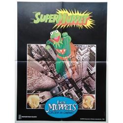 Super muppets