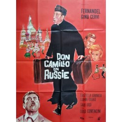 Don Camillo en Russie.120x160