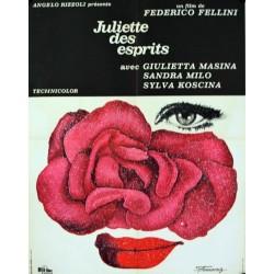 Juliette des esprits.60x80
