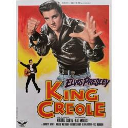King créole.40x60