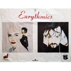 Eurythmics We to are one.160x120