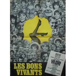 Bons vivants (Les).60x80