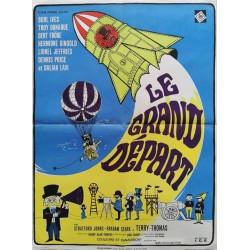 Grand départ (Le).60x80