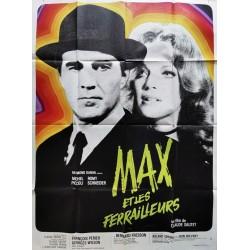 Max et les ferrailleurs.120x160