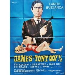 James tont 007 1/2.120x160