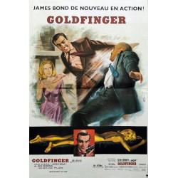 Goldfinger.40x60