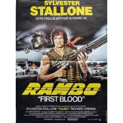 Rambo.40x60