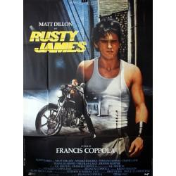 Rusty James.120x160