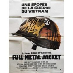 Full métal jacket.120x160