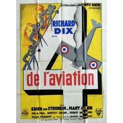 4 de l'aviation.120x160