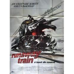 Runaway train.120x160