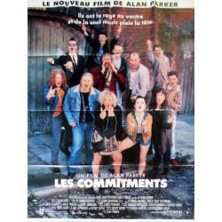 Commitments (Les).120x160