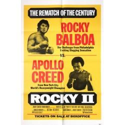 Rocky 2.70x100
