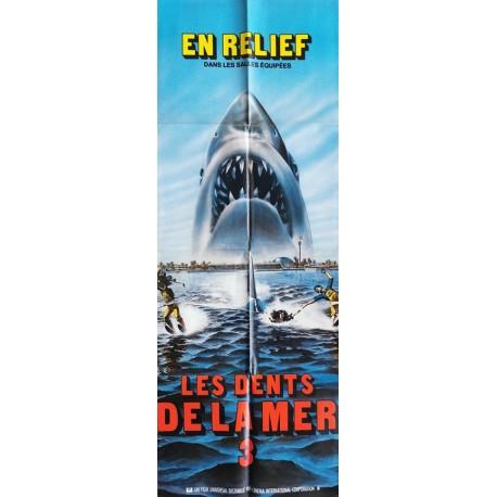 Dents de la mer 3 (Les).60x160