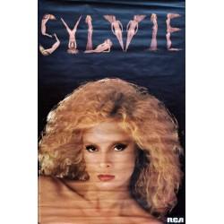 Sylvie Vartan.80x120