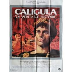 Caligula la véritable histoire.120x160