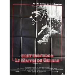 Maitre de guerre (Le).120x160