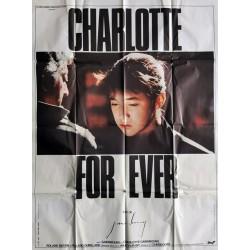 Charlotte forever.120x160