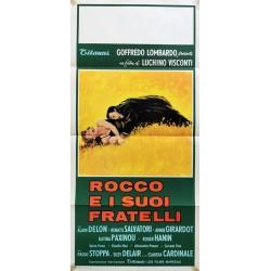 Rocco et ses frères.33x70