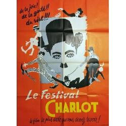 Festival de Charlot (Le).120x160