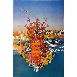 UTA Afrique du sud.65x97