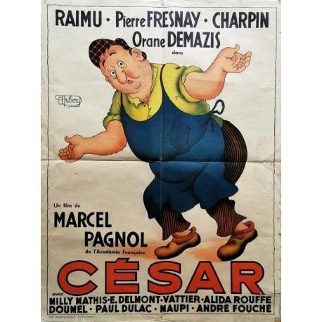 César.60x80