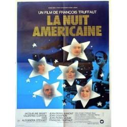 Nuit américaine (La). 60x80
