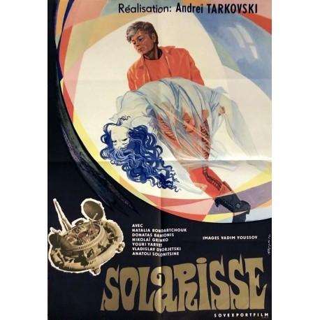 Solaris 60x80
