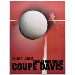 Coupe Davis 69x91