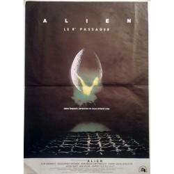 Alien 40x60