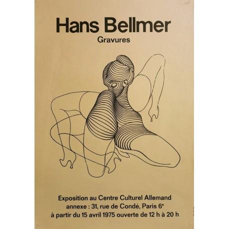 Hans Bellmer 45x64